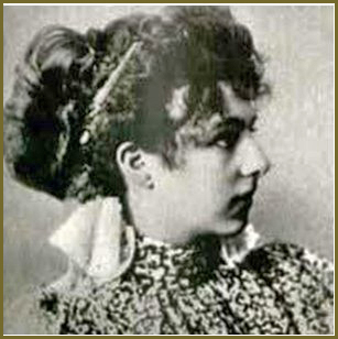 Mata Hari before 1900